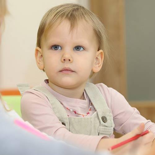 Preparazione alla scuola primaria