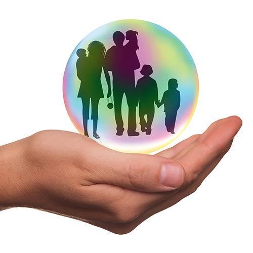 Sostegno genitoriale e consulenze psico-educative