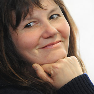 Anna Oldani